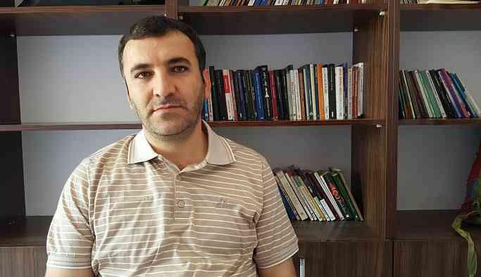 HDP'li eski vekil Ferhat Encu tahliye edildi