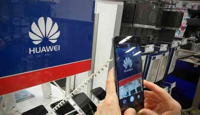 Huawei, Rusya ile anlaştı