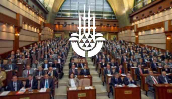 İBB Meclisi'nde İmamoğlu'nun vaatleri bir bir kabul ediliyor