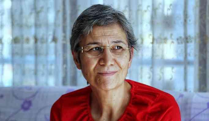 Leyla Güven, yeni dönemde Meclis'te olacak