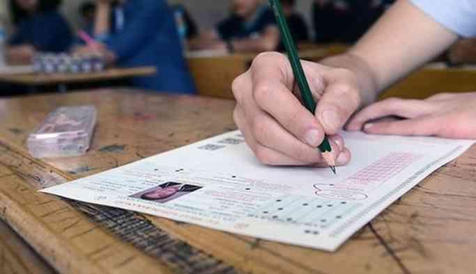 LGS açıklandı: Binlerce öğrenci sıfır çekti