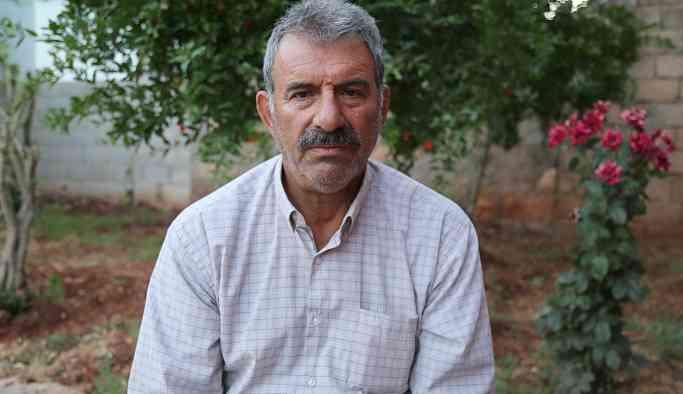 Mehmet Öcalan İmralı'yı anlattı