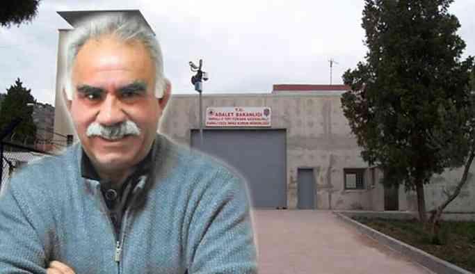 Öcalan: Kürtlerin var olması ve gelişmesi Türk'ün de gelişmesi demektir
