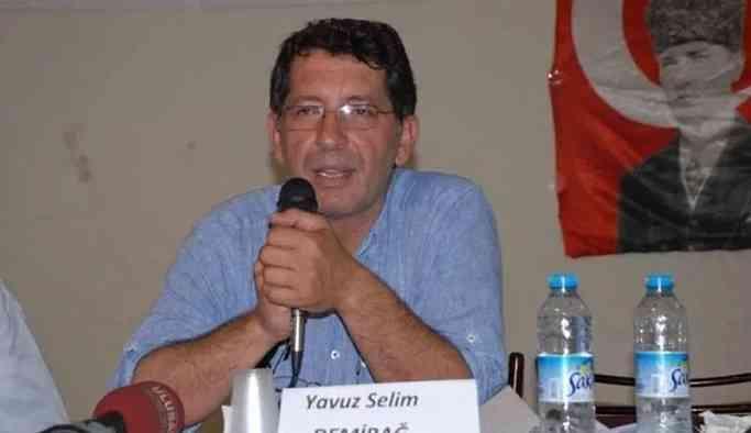 Saldırıya uğrayan Yeniçağ yazarı Demirağ, 'Erdoğan'a hakaret'ten cezaevine giriyor
