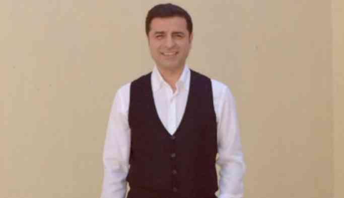 Son Dakika: Selahattin Demirtaş'tan İstanbul seçimi mesajı