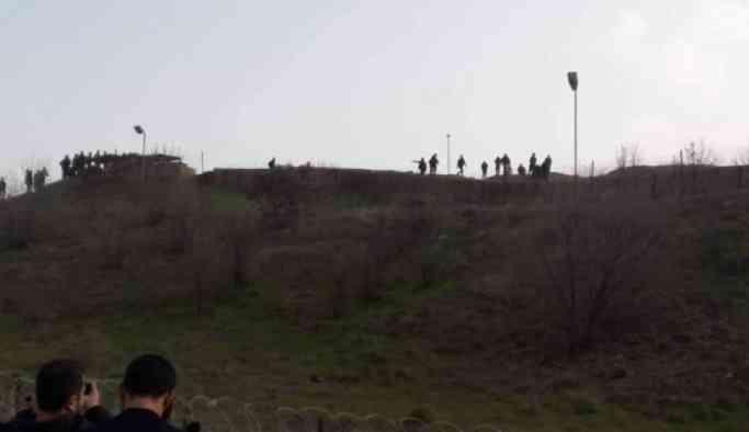Son Dakika: TSK Hakurk'a asker indirmeyi durdurdu!