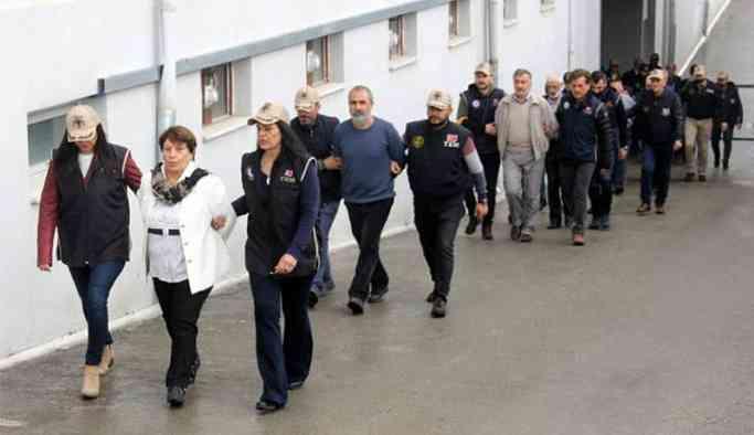 Soylu'nun hedef gösterdiği HDP'liler hakkında ağırlaştırılmış müebbet istendi