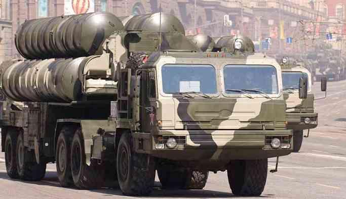 Türkiye'ye bir S-400 ültimatomu daha: Ya birini ya diğerini alabilirsiniz