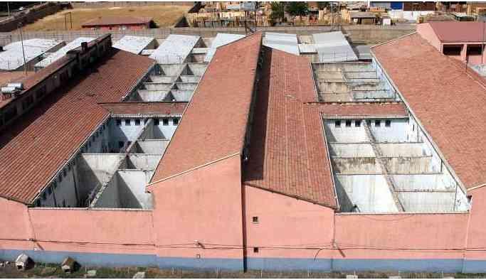 37 yıl sonra Diyarbakır Cezaevi: Bir halk tecrit altında