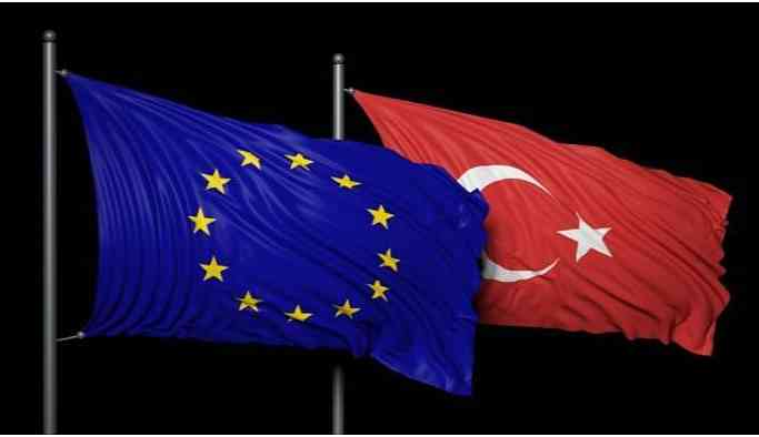 AB, Türkiye'ye yaptırımları görüşüyor