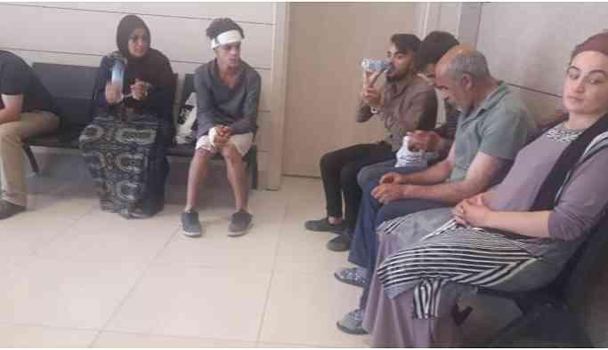 Aile boyu işkence: Polise değil aileye dava
