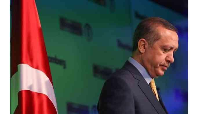 'AKP'de olağanüstü kongre tartışılıyor'