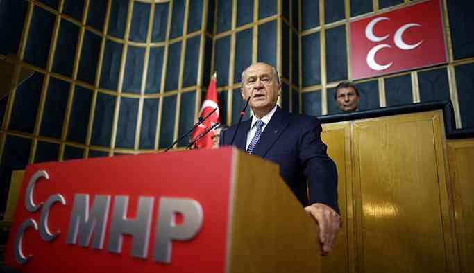 AKP'de 'yüzde 50+1' pişmanlığı