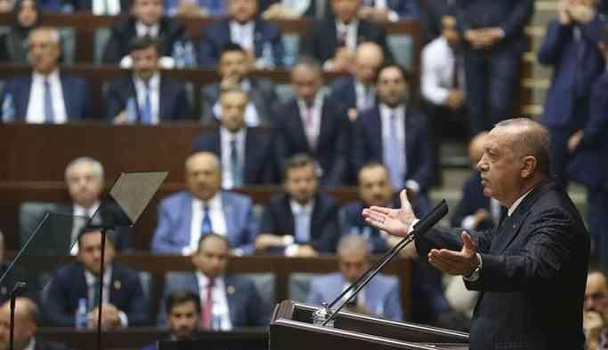 AKP'li vekiller: 'Züğürt Ağa' gibiyiz