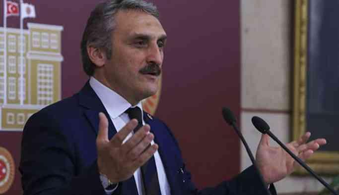 AKP'li 'Yeliz': Cuma günü tatil olsun asırlar boyunca 1 numara idik