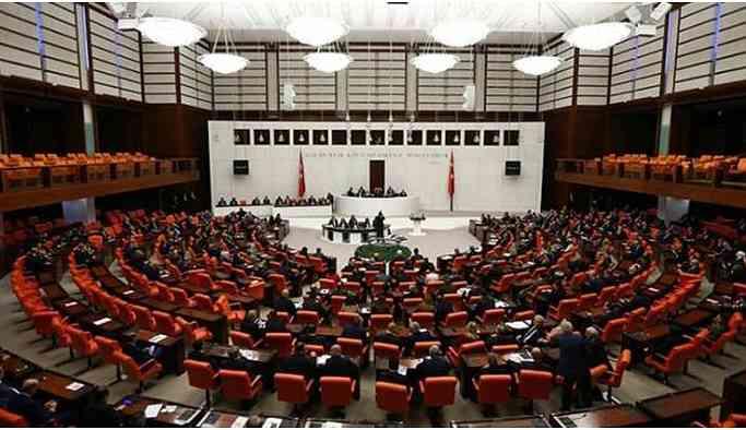 AKP'den yeni Torba Yasa teklifi
