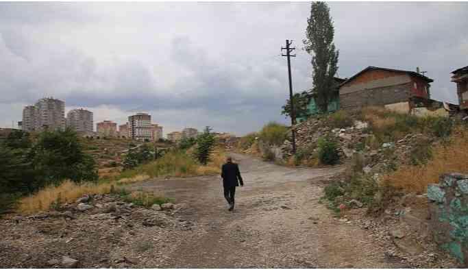 Altındağ'da kentsel yıkım devam ediyor: Kent birikimi yok ediliyor