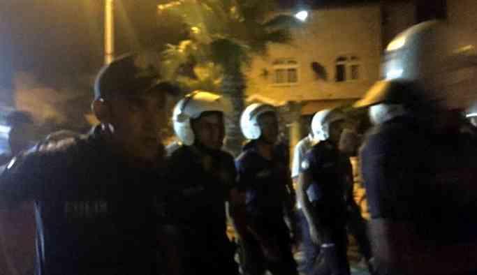 Aralarında Grup Yorum üyelerinin de olduğu toplam 8 kişi gözaltına alındı