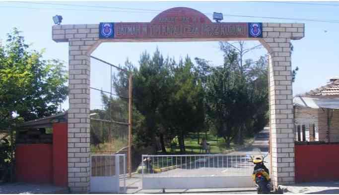 Batman Cezaevi'nde Kürtçe kitaba yasak