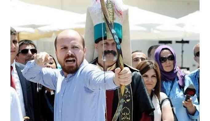 Bilal Erdoğan'ın lise arkadaşına ihalesiz arsa
