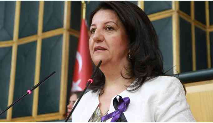 Buldan: Fularlıların mücadelesi kadın düşmanı zihniyeti yenecektir
