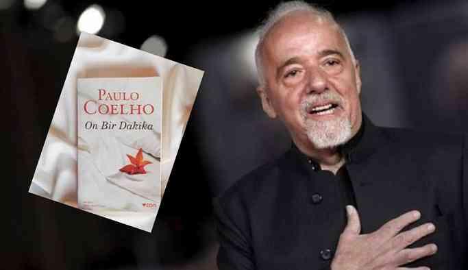 Can Yayınları 'Kürdistan' sansürü nedeniyle Paulo Coelho'nun kitabını toplatıyor