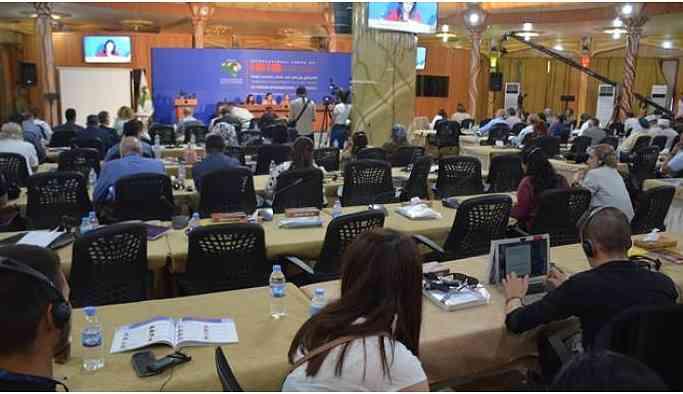 DAİŞ Forumu'nda sonuç bildirgesi açıklandı