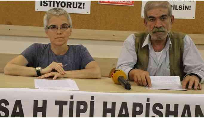 Darp edilen hasta tutuklu Başaran: Sağlıklı rapor almam engellendi