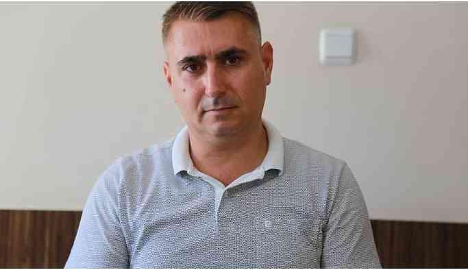 DBP PM Üyesi Demirhan'a para karşılığı ajanlık dayatıldı