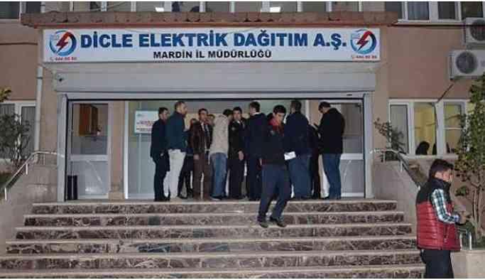 DEDAŞ mahkeme kararını dinlemiyor: Mardin 2 gündür susuz