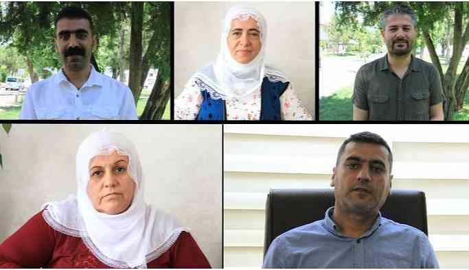 Diyarbakır'daki STÖ'ler: Öcalan'ın önerileri Türkiye için tek çıkış