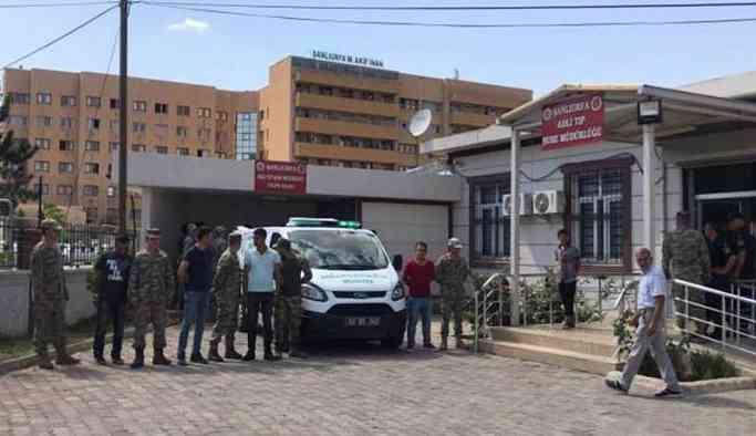 Eforlu antrenmanda fenalaşan askerlerden biri daha hayatını kaybetti
