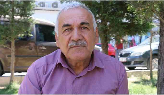 'BİZLER ÖLÜ EMEKLİYİZ'