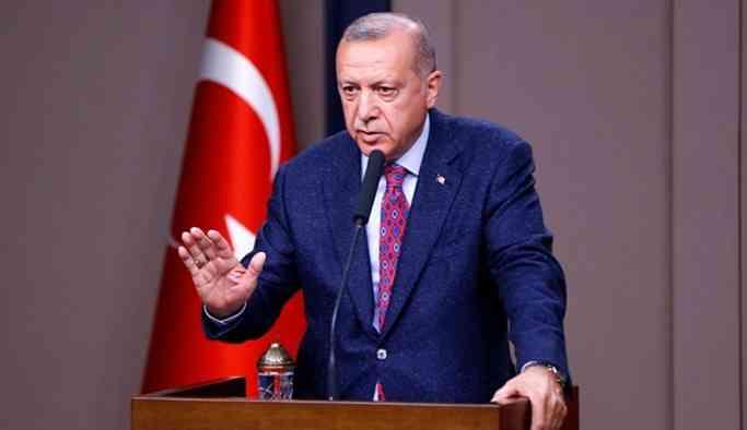 Erdoğan'dan Flaş 'Suriyeli' Talimatı!