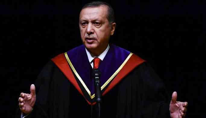 Erdoğan'ın diploması için AİHM'ye başvuru