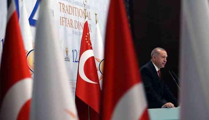 Erdoğan: Yeni yapısal reformlara hazırlanıyoruz