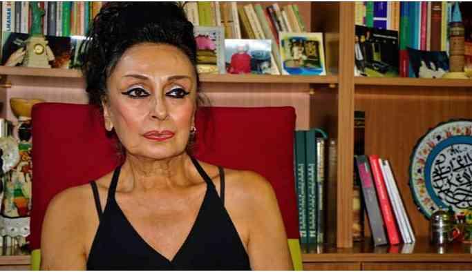 Eren Keskin: AKP iktidarda kalabilmek için 'derin' yapıyla uzlaştı