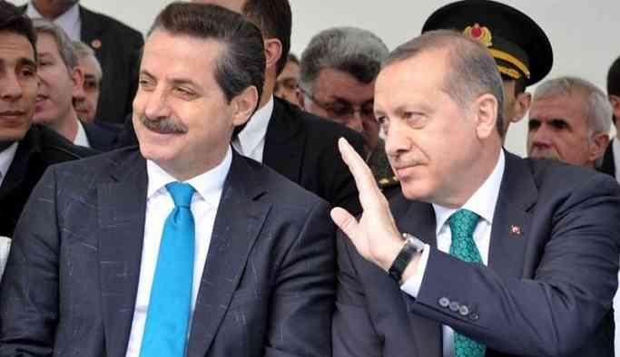 Eski Bakan Çelik: FETÖ Bursa'da olmamı istemedi, Erdoğan Urfa'ya gönderdi