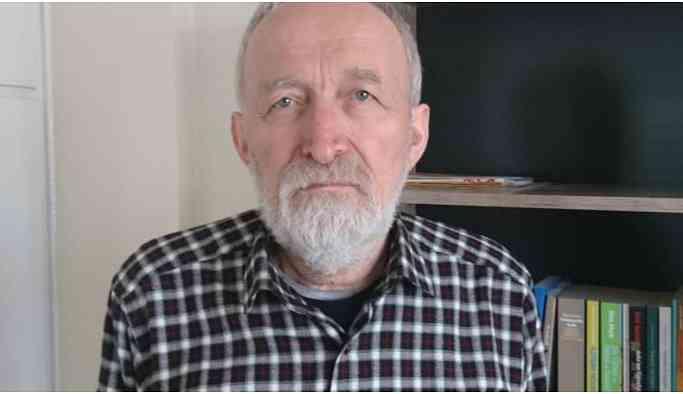 Gazeteci Hüseyin Aykol gözaltına alındı