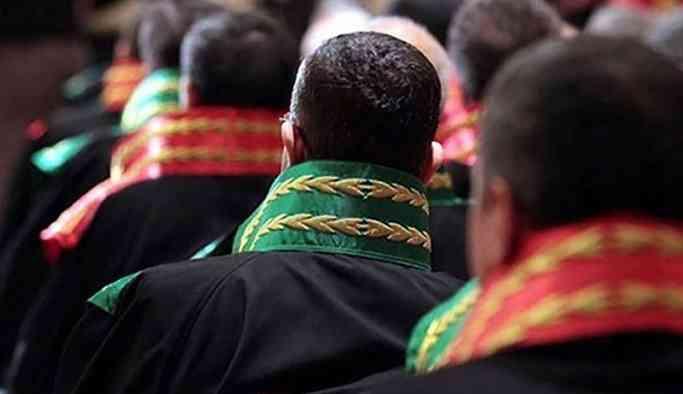 Hakim ve Savcıların atamaları yapıldı