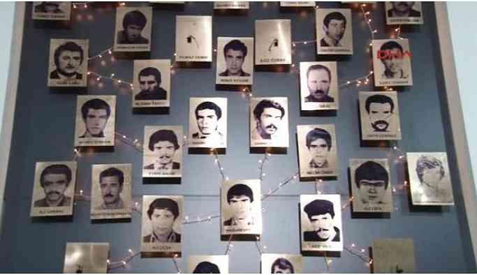 HDP'den 14 Temmuz açıklaması: Diyarbakır Cezaevi yüzleşmeyi bekliyor
