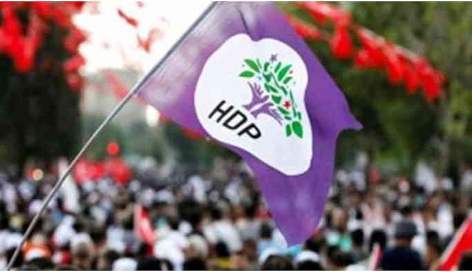 HDP'den SETA raporuna tepki: Darbe dönemlerinin medya andıçlarından farksız