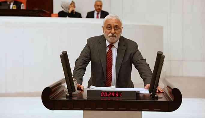 HDP'li Oluç: Darbeciler yenilse de demokrasiden uzaklaşıldı