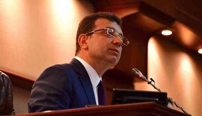 İBB Meclisi, İmamoğlu'nun borç alma yetkisini kesintiye uğrattı