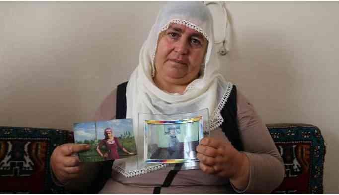 'İntihar' diye kayıtlara geçen Sibel'in annesi: Kızım öldürüldü