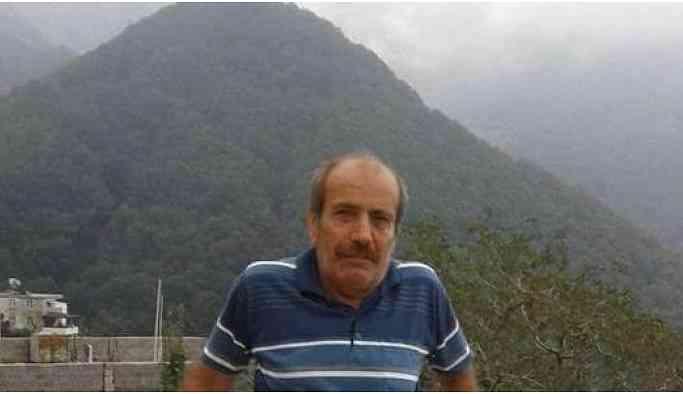 Kanser olan tutuklu yaşamını yitirdi