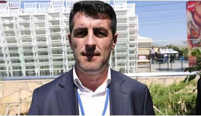 Karayazı belediye eşbaşkanı ve meclis üyeleri gözaltına alındı