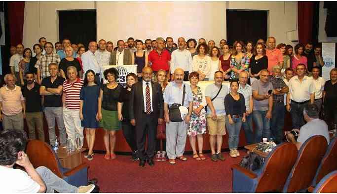 KESK Danışma Meclisi TİS öncesi toplandı
