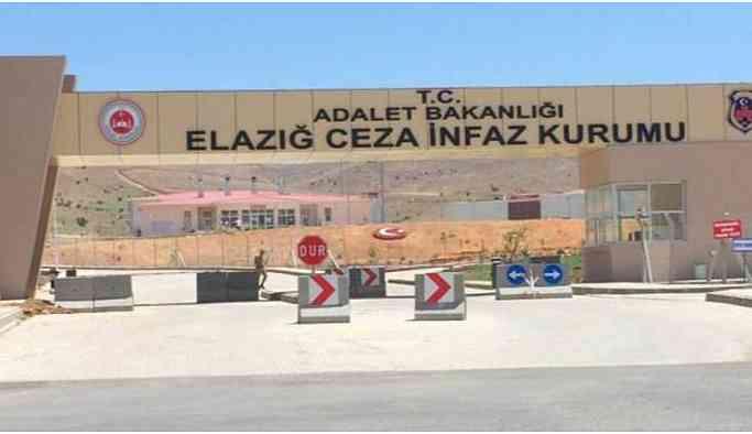Koğuş baskınlarına itiraz eden tutuklular hücreye atılıyor