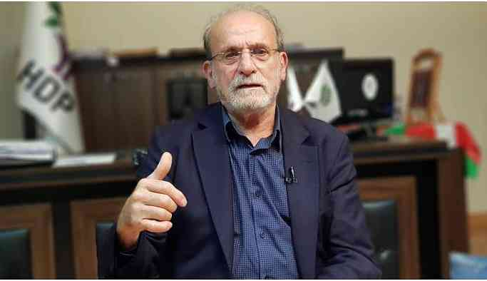 Kürkçü: HDP yeni anayasa tartışmalarını halka taşımanın yolunu bulmalı